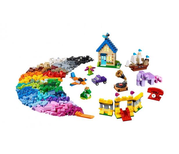 LEGO Classic Klocki, klocki, klocki - 431364 - zdjęcie 3
