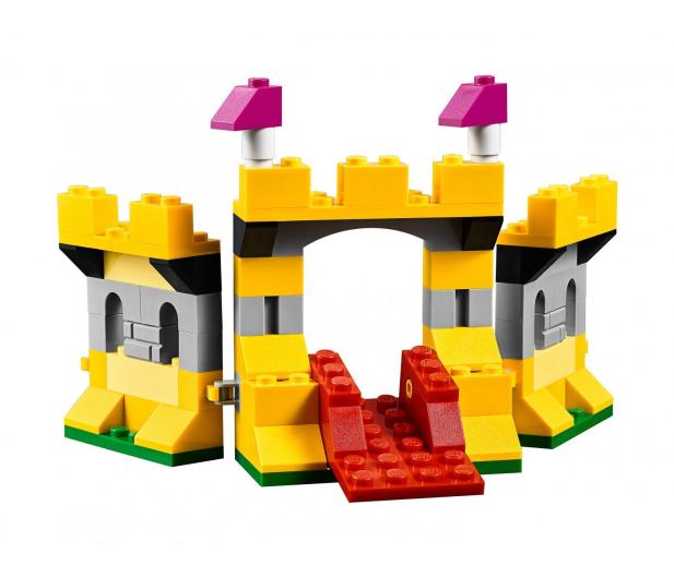 LEGO Classic Klocki, klocki, klocki - 431364 - zdjęcie 5