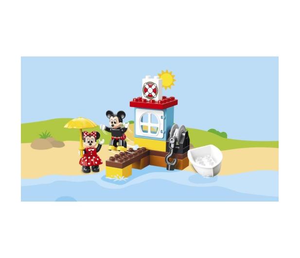 LEGO DUPLO Łódka Mikiego - 431397 - zdjęcie 4