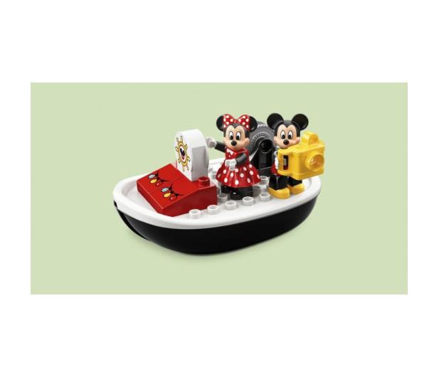 LEGO DUPLO Łódka Mikiego - 431397 - zdjęcie 5