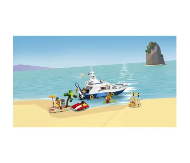 LEGO Creator Przygody w podróży - 431373 - zdjęcie 6