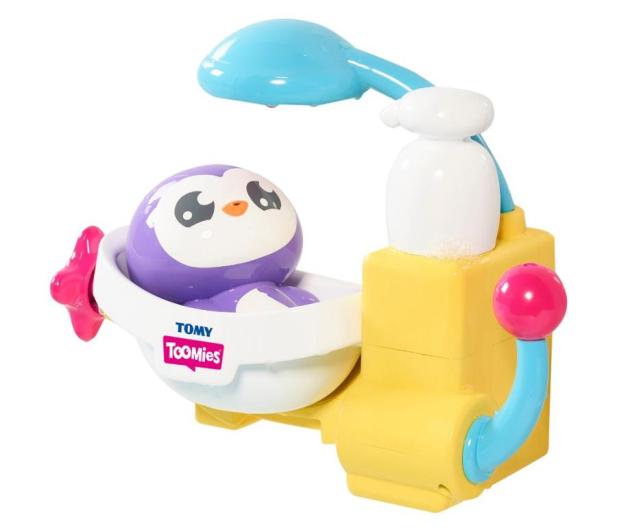 TOMY Toomies Prysznic Pingwinka E72610 - 430240 - zdjęcie