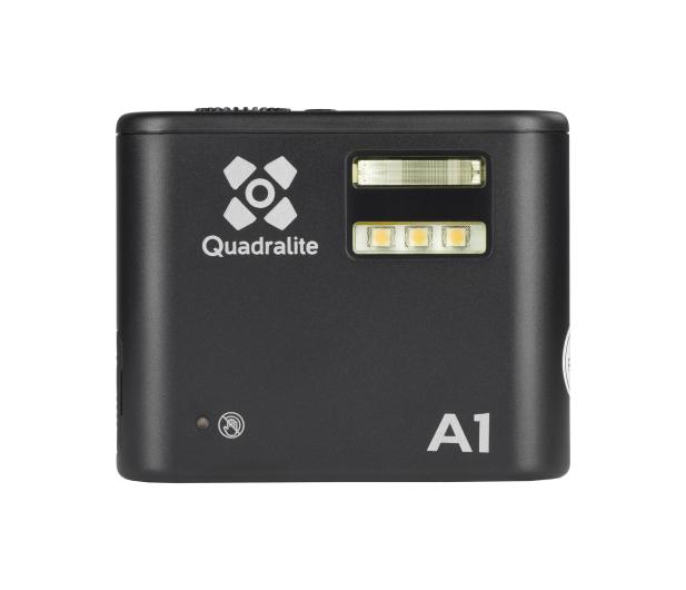 Quadralite A1 do smartphona  - 428685 - zdjęcie