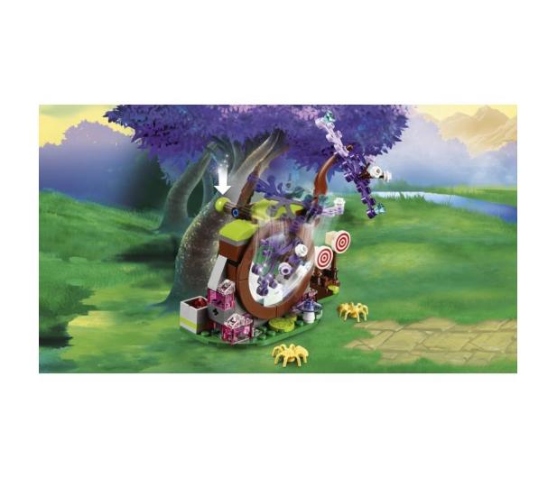 LEGO Elves Atak nietoperzy na Drzewo Elvenstar - 431355 - zdjęcie 6