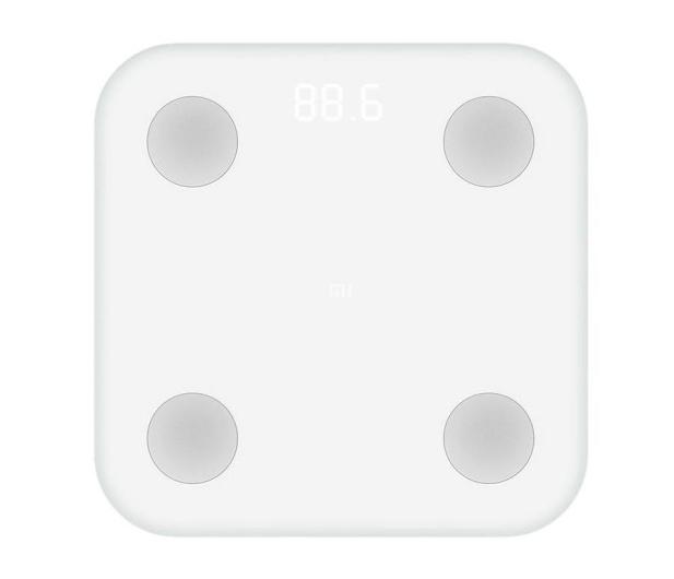 Xiaomi Mi Composition Scale 2 - 430104 - zdjęcie