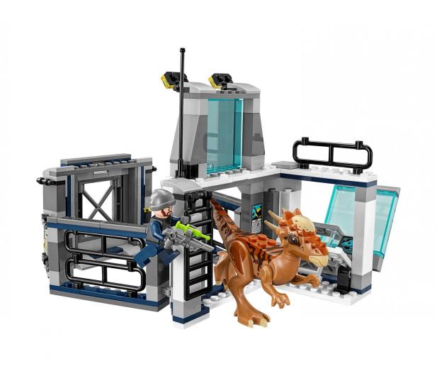 LEGO Jurassic World Ucieczka z laboratorium - 430452 - zdjęcie 4