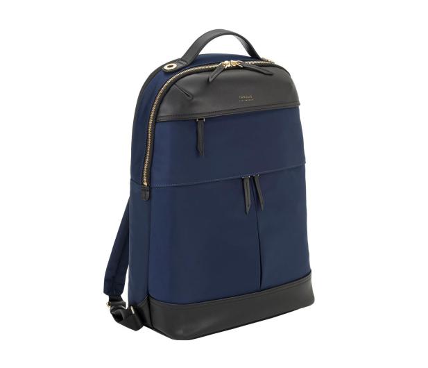 """Targus Newport Backpack 15"""" Navy - 431802 - zdjęcie 2"""