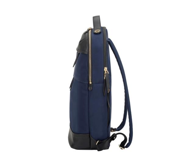 """Targus Newport Backpack 15"""" Navy - 431802 - zdjęcie 3"""