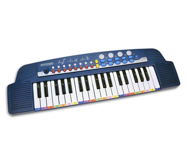 Bontempi STAR organy elektroniczne 37 klawiszy - 416286 - zdjęcie
