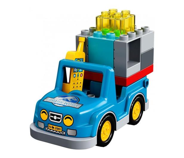 LEGO Duplo Wieża tyranozaura - 432471 - zdjęcie 5