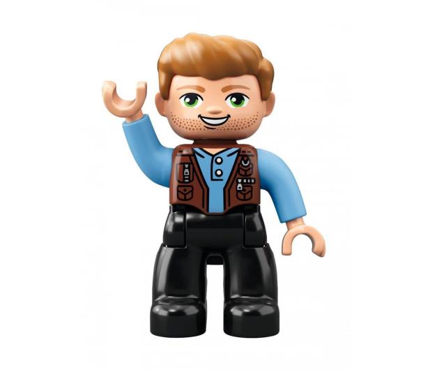 LEGO Duplo Wieża tyranozaura - 432471 - zdjęcie 6
