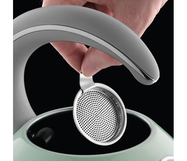 Russell Hobbs Bubble Soft Green 24404-70 - 427130 - zdjęcie 3