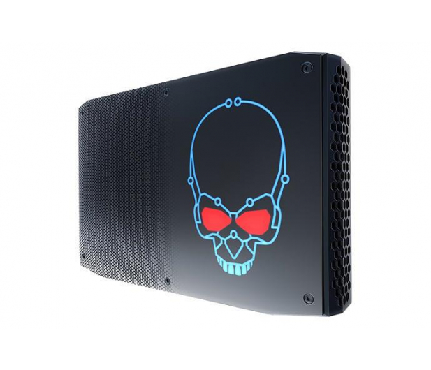 Intel NUC Hades Canyon i7-8809G M.2 BOX - 428887 - zdjęcie