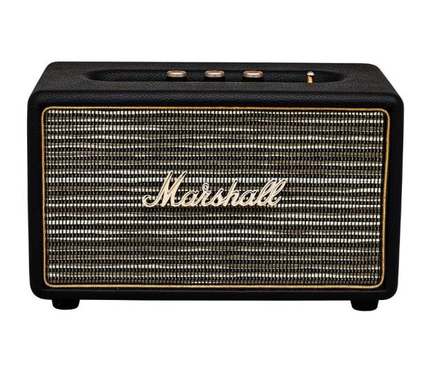 Marshall Acton Czarny - 428438 - zdjęcie 4