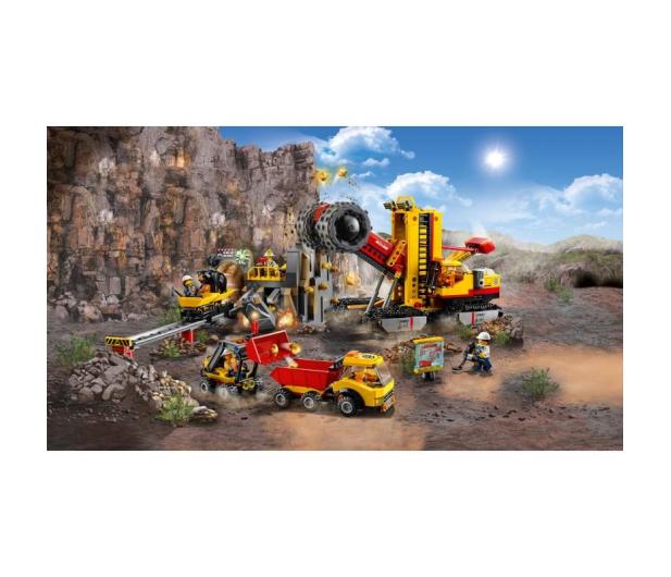 LEGO City Kopalnia - 394063 - zdjęcie 5