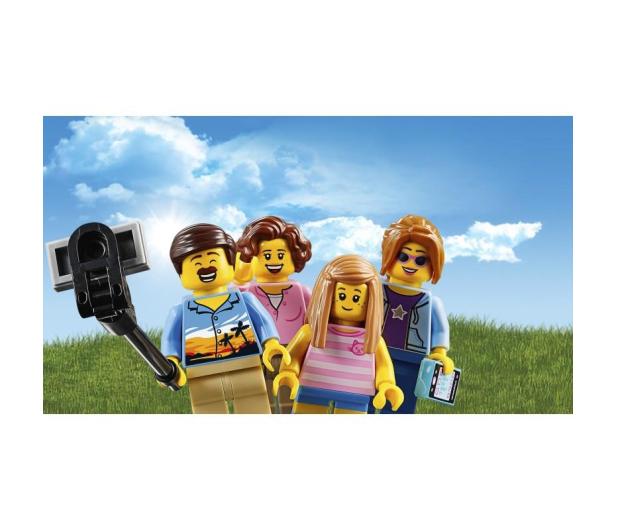 LEGO City Niesamowite przygody - 431385 - zdjęcie 5