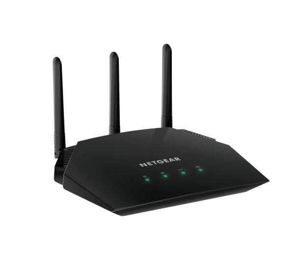 Netgear R6350 (1750Mb/s a/b/g/n/ac, USB)  - 429209 - zdjęcie 3