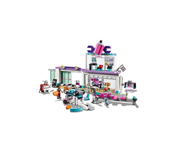 LEGO Friends Kreatywny warsztat - 431383 - zdjęcie 3
