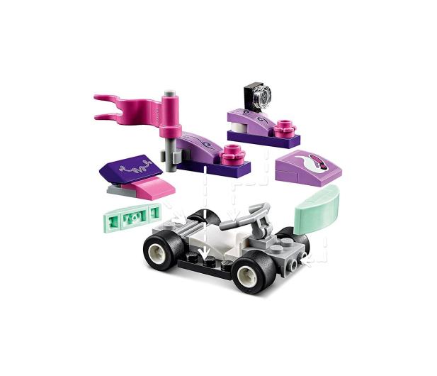 LEGO Friends Kreatywny warsztat - 431383 - zdjęcie 5