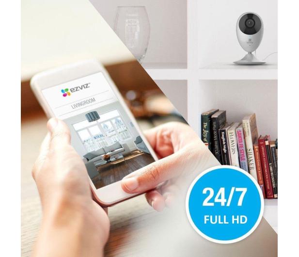 EZVIZ C2C (Mini O Plus) FullHD 1080P LED IR (dzień/noc) - 420800 - zdjęcie 3