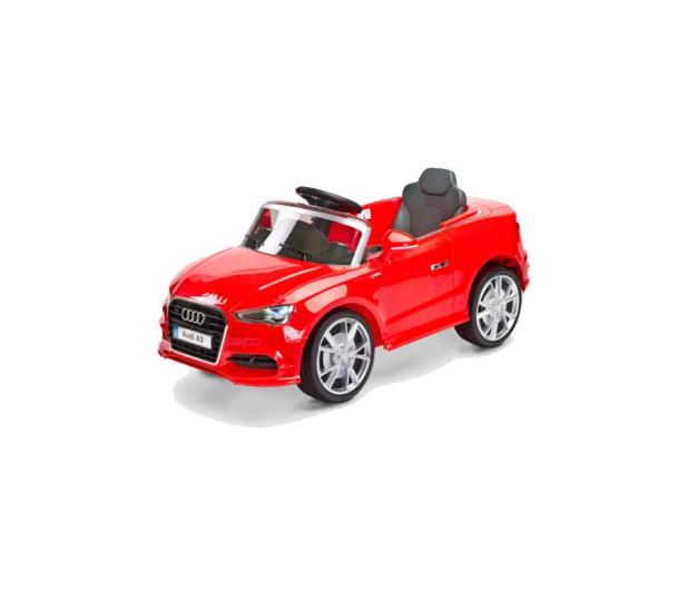 Toyz Samochód Audi A3 Red - 434752 - zdjęcie