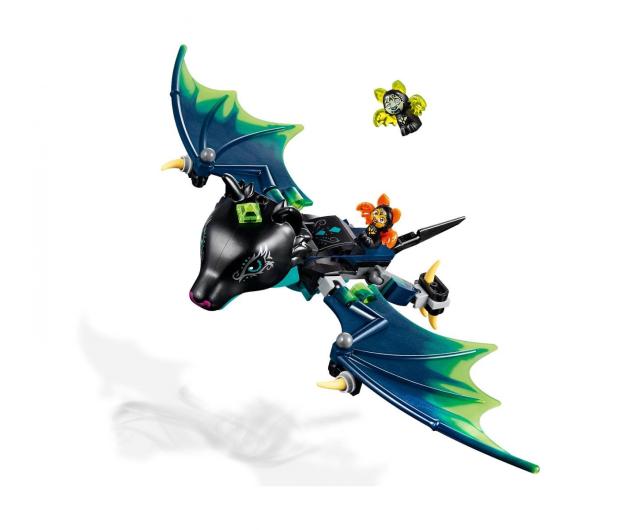 LEGO Elves Atak nietoperzy na Drzewo Elvenstar - 431355 - zdjęcie 4