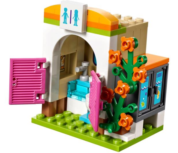 LEGO Friends Basen w Heartlake - 343307 - zdjęcie 5
