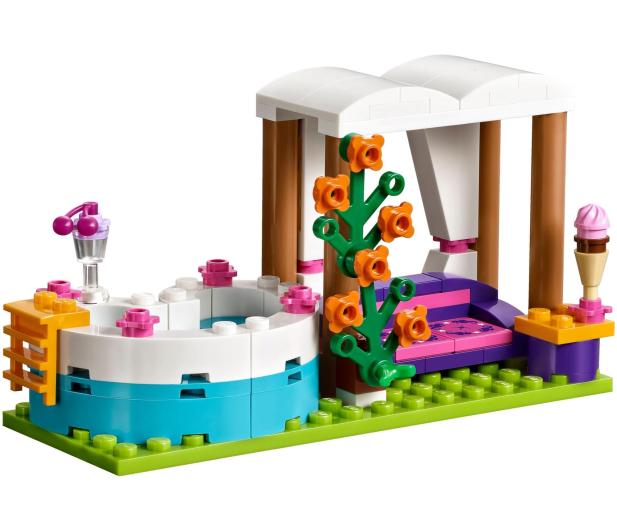 LEGO Friends Basen w Heartlake - 343307 - zdjęcie 6
