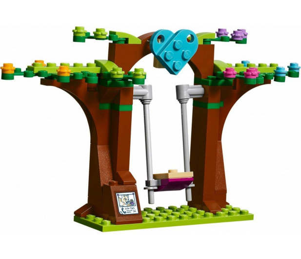 LEGO Friends Dom przyjaźni - 395131 - zdjęcie 5