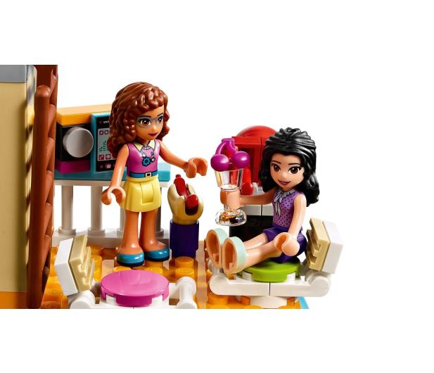 LEGO Friends Dom przyjaźni - 395131 - zdjęcie 6