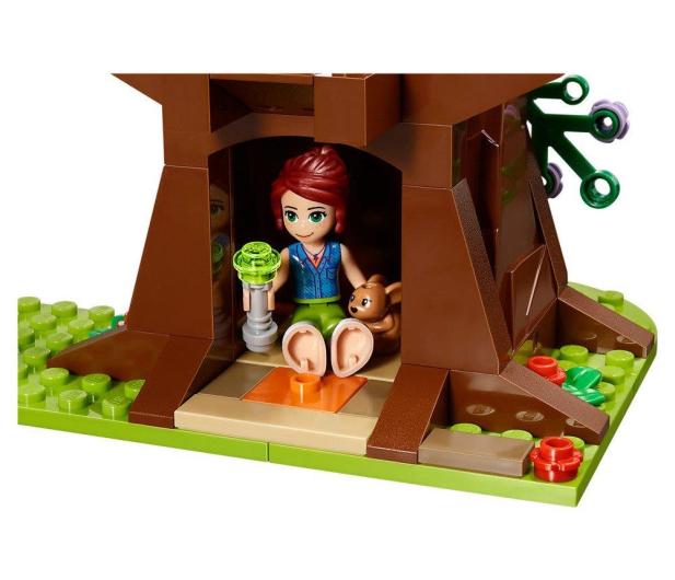 LEGO Friends Domek na drzewie Mii - 395127 - zdjęcie 6