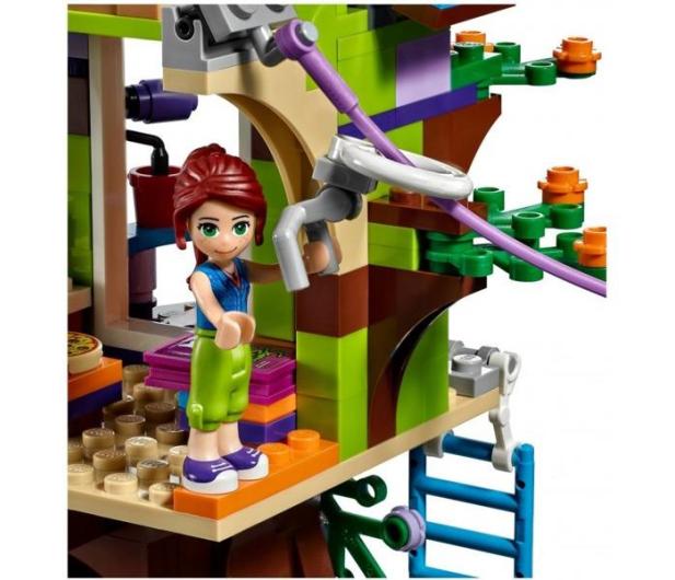 LEGO Friends Domek na drzewie Mii - 395127 - zdjęcie 7