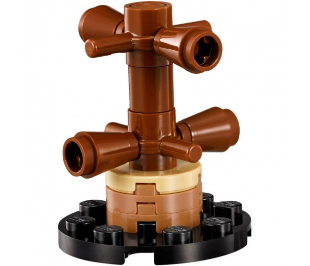 LEGO NINJAGO Movie Szkolenie Spinjitzu - 376696 - zdjęcie 5