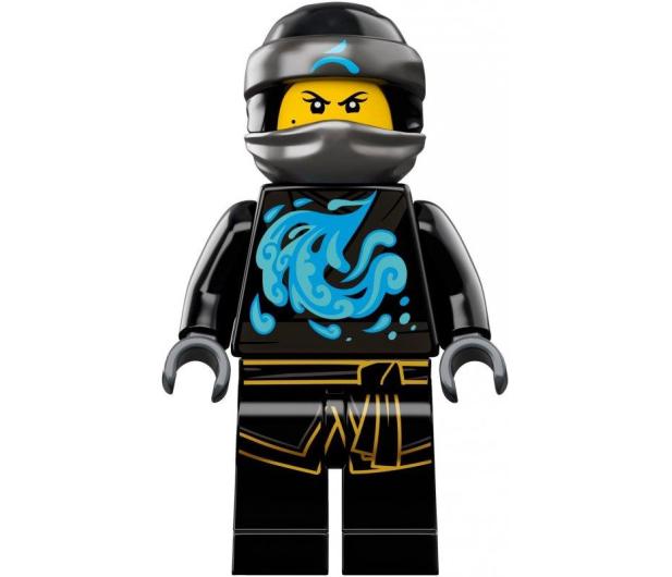 LEGO NINJAGO Nya — mistrzyni Spinjitzu - 395146 - zdjęcie 6