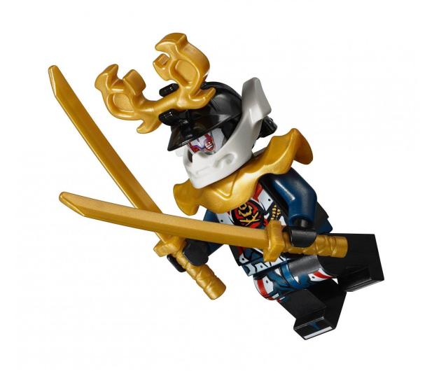 LEGO NINJAGO Starcie w sali tronowej - 432540 - zdjęcie 5