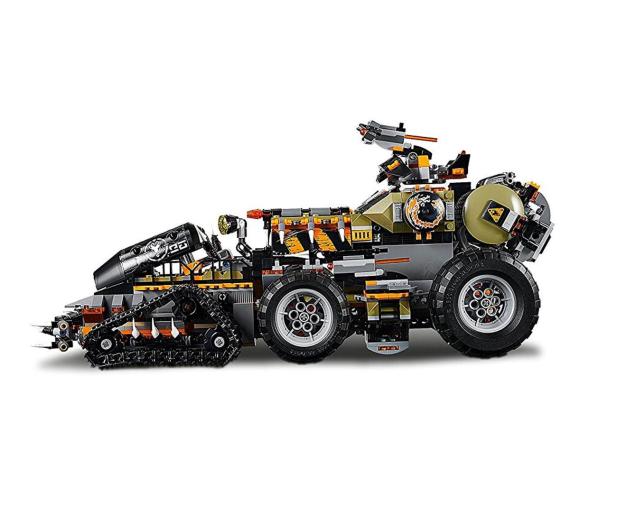LEGO NINJAGO Dieselnauta - 432544 - zdjęcie 3