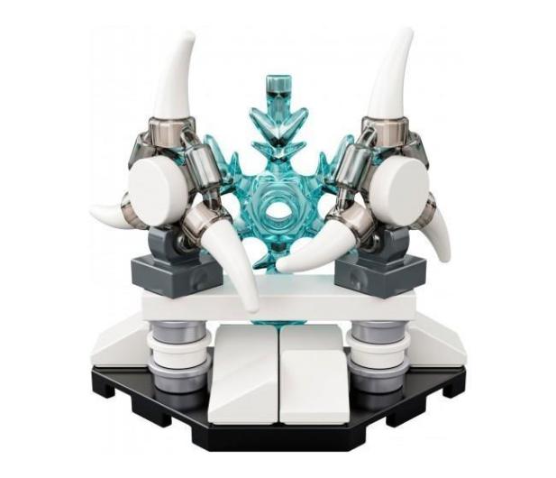 LEGO NINJAGO Zane — mistrz Spinjitzu - 395148 - zdjęcie 5