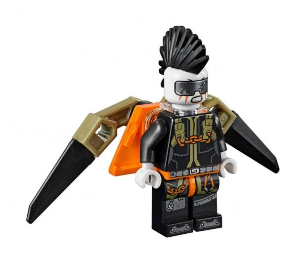 LEGO NINJAGO Skrzydło przeznaczenia - 432539 - zdjęcie 7