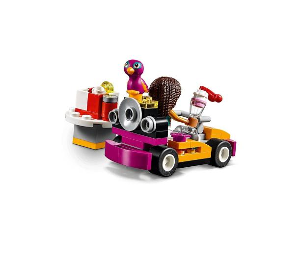 LEGO Friends Wyścigowa restauracja - 431403 - zdjęcie 3