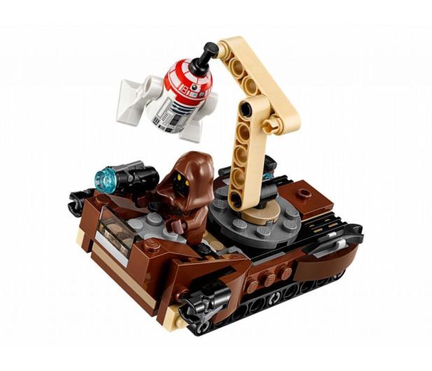 LEGO Star Wars Tatooine - 395164 - zdjęcie 3
