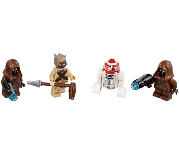 LEGO Star Wars Tatooine - 395164 - zdjęcie 4