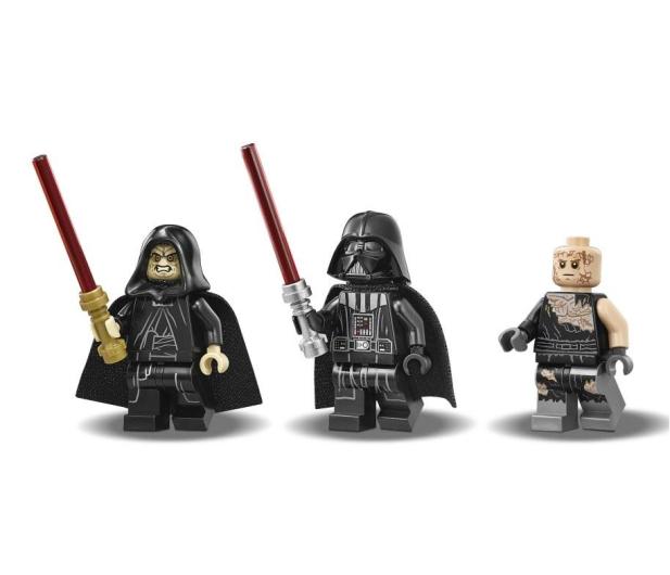 LEGO Star Wars Transformacja Dartha Vadera - 363075 - zdjęcie 4