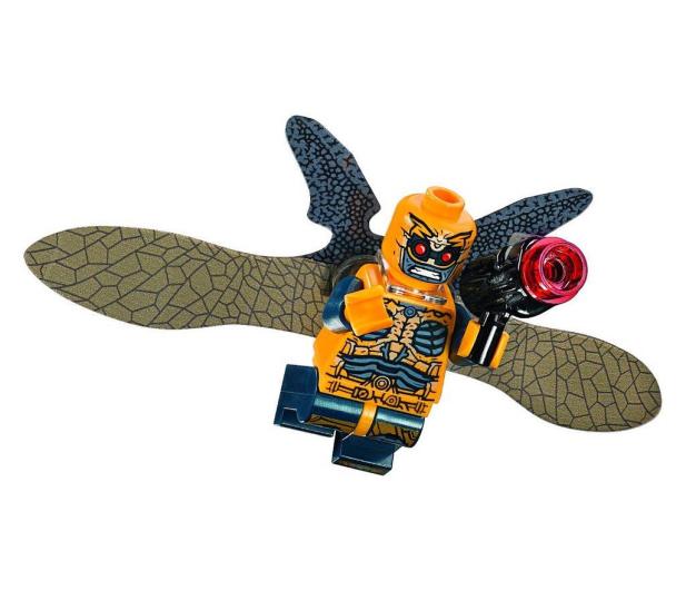LEGO Super Heroes Bitwa o Atlantis - 376714 - zdjęcie 4