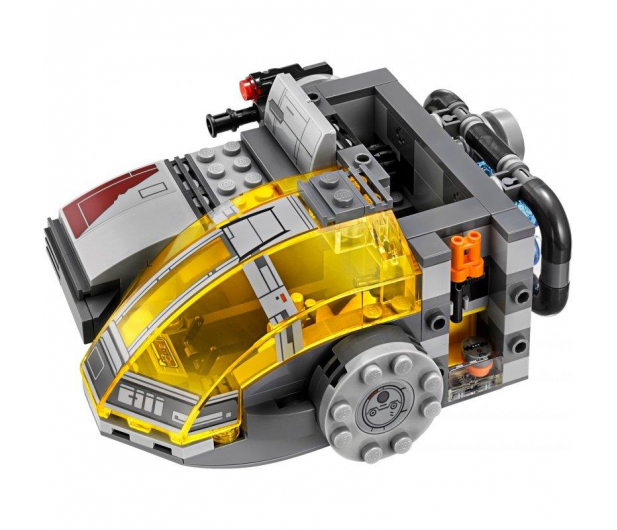 LEGO Star Wars Pojazd transportowy Ruchu Opor - 380667 - zdjęcie 2