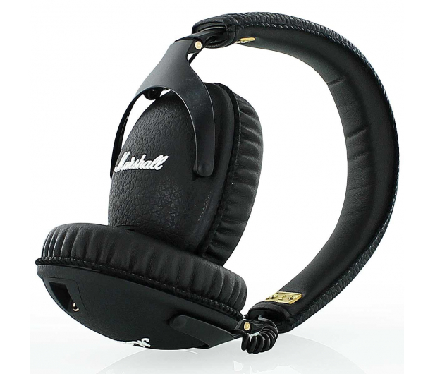Marshall Monitor Bluetooth Czarne - 434702 - zdjęcie 4