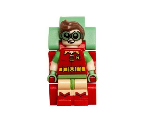 POLTOP LEGO Batman Movie zegarek Robin - 418188 - zdjęcie 3