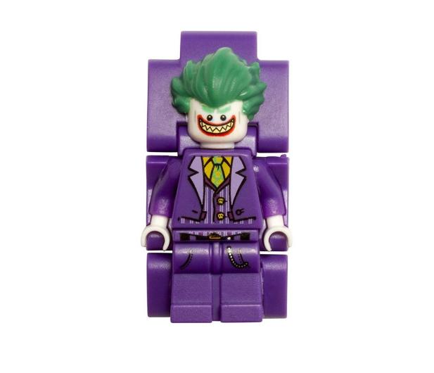 POLTOP LEGO Batman Movie Zegarek Joker - 418186 - zdjęcie 3