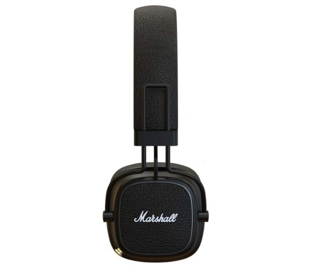 Marshall Major III Bluetooth Czarne  - 434481 - zdjęcie 5