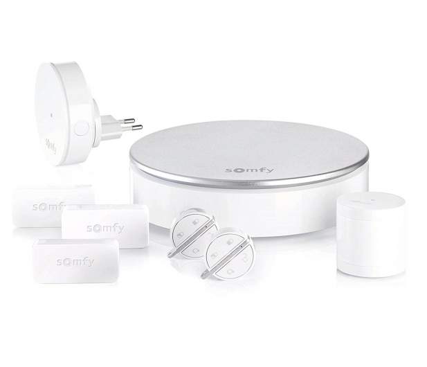 Somfy Home Alarm (alarm domowy) - 436221 - zdjęcie