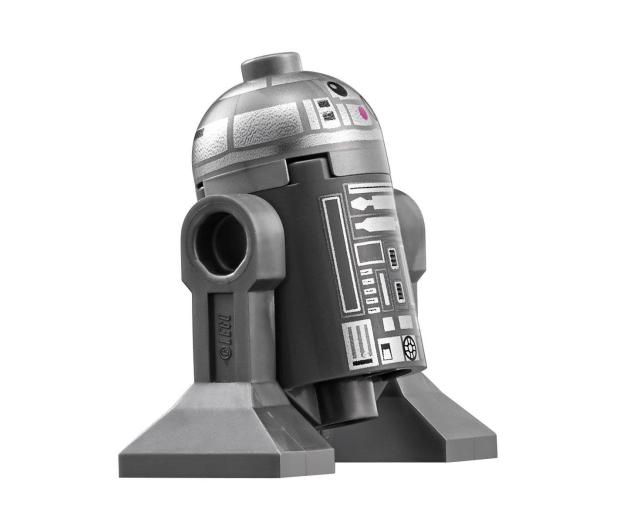 LEGO Star Wars Y-Wing Starfighter - 436958 - zdjęcie 4